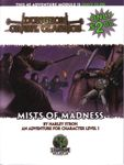 RPG Item: DCC #059: Mists of Madness