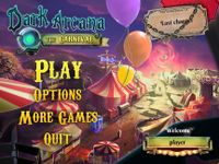 Video Game: Dark Arcana: The Carnival