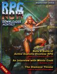 Issue: RPGNow Downloader Monthly (Issue 9 - Sep 2003)