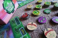 Board Game: Puzzle Strike