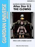 RPG Item: Atlas Star 0.2: The Clowns