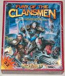 Board Game: Fury of the Clansmen
