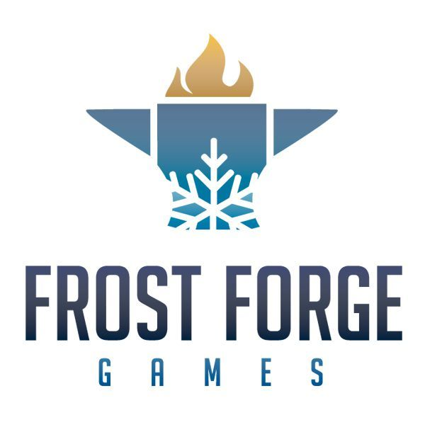 Board Game Publisher: Frost Forge Games