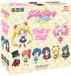 Board Game: Sailor Moon Crystal: Truth or Bluff