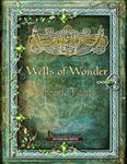 RPG Item: Wells of Wonder: Arcane Fonts