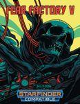RPG Item: Fear Factory V (SF)