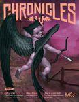 Issue: Wyrd Chronicles (Issue 22 - Feb 2016)