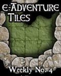 RPG Item: e-Adventure Tiles: Weekly No. 4