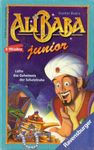 Board Game: Ali Baba Junior