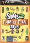 Video Game: The Sims 2: Family Fun Stuff