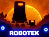 Video Game: Robotek HD