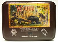 Board Game: The Woods Are Full of Them