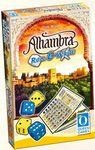 Board Game: Alhambra: Roll & Write