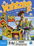 Board Game: Yahtzee Jr.
