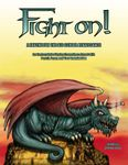 Issue: Fight On! (Issue 5 - Spring 2009)