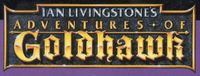 Series: Adventures of Goldhawk