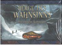 RPG Item: Berge des Wahnsinns: Expeditionspack