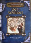 RPG Item: Deities and Demigods