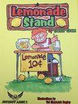 Board Game: Lemonade Stand