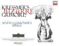 RPG Item: Seven Summoner's Spells