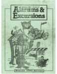 Issue: Alarums & Excursions (Issue 217 - Sep 1993)