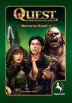 Board Game: Quest: Zeit der Helden – Abenteuerband 5: Der Duft des Erfolgs