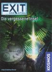 Board Game: Exit: The Game – The Forgotten Island