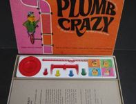 Board Game: Plumb Crazy