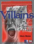 RPG Item: Villains - The Brotherhood of Mahlik