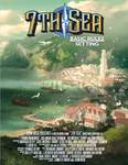 RPG Item: 7th Sea Basic Rules: Setting