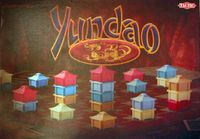 Board Game: Yundao