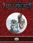 RPG Item: Hellfrost Creature Guide