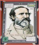 Major General Jubal Anderson Early card