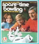 Board Game: Spare Time Bowling