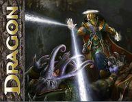 Issue: Dragon (Issue 377 - Jul 2009)