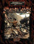 RPG Item: Strange Lands: Lost Tribes of the Scarred Lands
