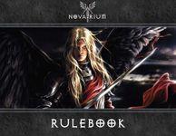 RPG Item: Novarium