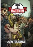 RPG Item: Maximum Apocalypse the Roleplaying Game Game Monster Manual