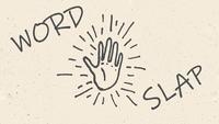 Board Game: Word Slap