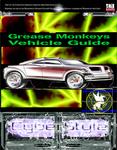 RPG Item: Grease Monkeys: Vehicle Guide