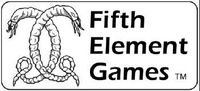 RPG Publisher: Fifth Element Games