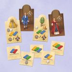 Board Game: Rokoko: Fancy Dresses Promo