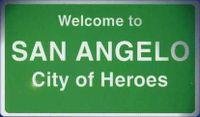Setting: San Angelo