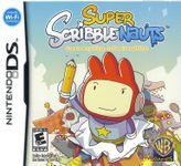 Video Game: Super Scribblenauts