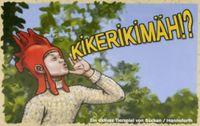 Board Game: Kikerikimäh!?