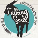 RPG: Talking Goat