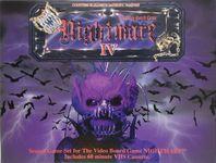 Board Game: Nightmare IV
