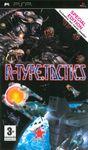 Video Game: R-Type Tactics