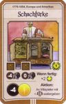 Board Game: Nations: Mechanical Turk promo card