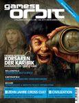 Issue: Games Orbit (Issue 27 - Jun/Jul 2011)